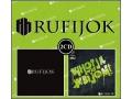 RUFIJOK 2CD - Z Krainy Grub + Who?ja W To Wbijom