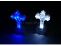 Krzyż podświetlany LED duzy 3850/120