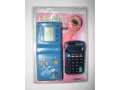 Gra tetris + kalkulator 402 + zegarek
