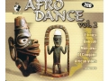 The World Of Afro Dance vol.2 2CD