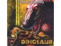 Dinosaur, Dżungla, Dinozaury