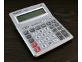 Kalkulator 12 cyfr