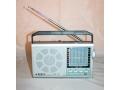 Radio przenośne na skalę