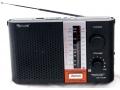 Radio Przenośne MP3 SD