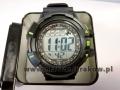 ZEGAREK  LCD SPORT, PUSZKA 4237/1