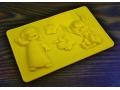 Forma silikonowa Lilo i Stich Disney