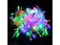 Lampki Choinkowe LED 100 MIX Przeźroczyste