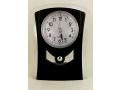 Zegarek budzik okrągły 14,5x11cm