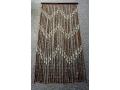 Kurtyna bambusowa na drzwi 90x175cm