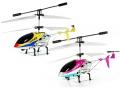 Helikopter zdalnie sterowany T638 lepszy SYMA S107
