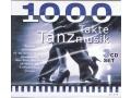 1000 Takte Tanzmusik - Cha Cha, Samba, Rumba,Tango