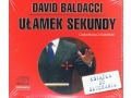 David Baldacii - Ułamek Sekundy - ebook - 3CD