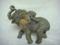 Słoń - figurka ozdobna