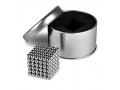 NEOCUBE kulki MAGNETYCZNE 216szt 5mm Metal Pudełko