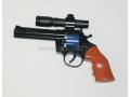 Pistolet na splonke 087951/144