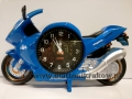 BUDZIK MOTOR ŚCIGACZ ALARM CLOCK MODEL 4258/3