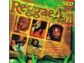 Reggae 4 All 5cd - Minott, Brown, Holt, Campbell