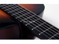 Gitara Klasyczna 4/4 MSA - Zestaw C25