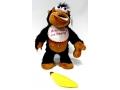 Złoszcząca krzycąca małpa HIT!!!