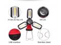 Lampa wielofunkcyjna LED + COB