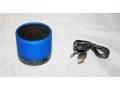 Głośnik z radiem + bluetooth na USB lub kartę