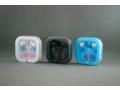 Słuchawki do uszu CD/MP3 LUX w pudełeczku