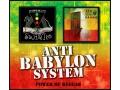 Anti Babylon System 2cd - Światło, Naham - Reggae