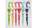 Parasol dziecięcy automat 80cm mix wzorów
