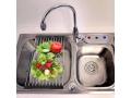 Składana suszarka, Ociekacz  na owoce i warzywa