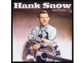 Hank Snow - Vaya Con Dios