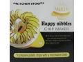 Maszynka do chipsów bez tłuszczu