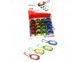 LATARKA BRELOK 1W COB LED kolory MAGNES