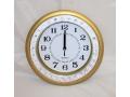 Zegar ścienny okrągły 22cm mix kolorów