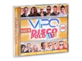 VIPO Disco Polo Hity 2CD vol. 4 Łobuzy Bobi Elise