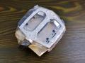 Pedały BMX aluminiowe 13x8