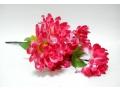 Kwiaty Chryzantemy 6 szt
