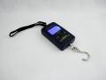 Waga elektroniczna z hakiem i termometrem do 40kg
