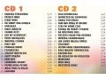 Polskie Przeboje Na Akordeonie 2CD