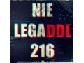 Rogal DDL - Nielegal 216