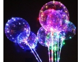 Balon Led  multikolor