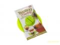 POKRYWKA TEA BAG BUDDY ZIELONA 888-1137