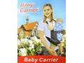 Nosidełko dla dzieci BABY CARRIER