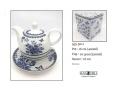 MAGNOBLE ZESTAW TEA FOR ONE 555-3011