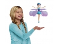 Magiczna latająca kwiatowa wróżka lalka