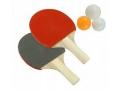 Paletki Rakietki do tenisa stołowego ping-ponga