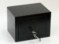 Sejf domowy 23x17x17cm na klucz