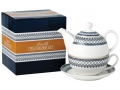 LIVELLO ZESTAW TEA FOR ONE CR5-46 ORNAMENT