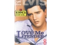 Love Me Tender - Kochaj mnie czule - bez wersji PL