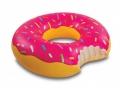 Koło dmuchane pączek donut 105cm
