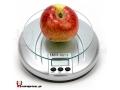 Szklana waga kuchenna EKO2 - 5kg dok.1g